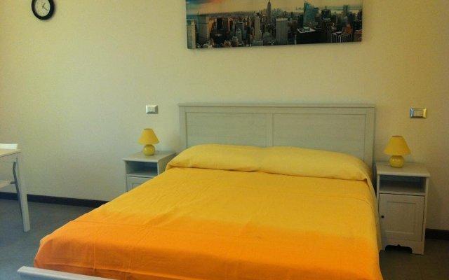 Отель Le Residenze City & Sea Италия, Милан - отзывы, цены и фото номеров - забронировать отель Le Residenze City & Sea онлайн комната для гостей