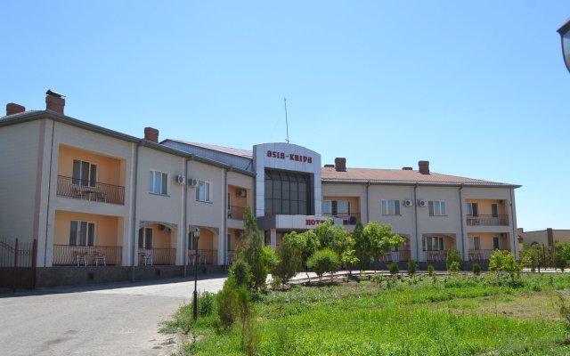 Отель Asia Khiva