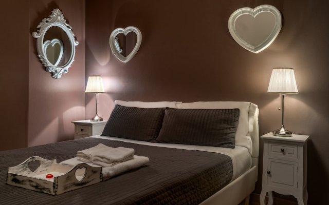 Отель 051 Room & Breakfast Италия, Болонья - отзывы, цены и фото номеров - забронировать отель 051 Room & Breakfast онлайн комната для гостей