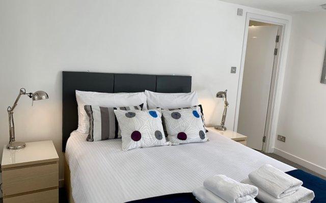 Отель Glasgow Central Apartments Великобритания, Глазго - отзывы, цены и фото номеров - забронировать отель Glasgow Central Apartments онлайн вид на фасад