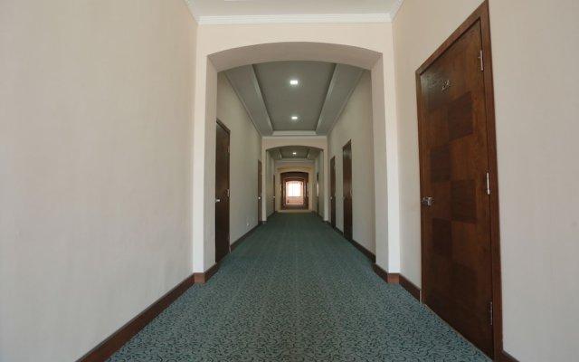 Отель Termez Intourist