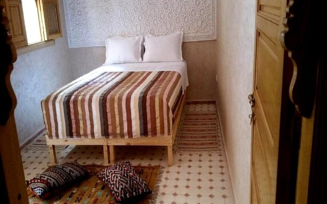 Отель Riad Jenan Adam Марокко, Марракеш - отзывы, цены и фото номеров - забронировать отель Riad Jenan Adam онлайн комната для гостей