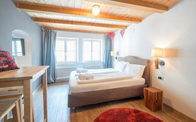 Отель Goethe Guesthouse Больцано комната для гостей