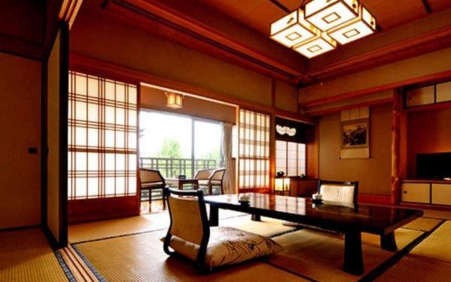 Отель Wataya Besso Кашима комната для гостей