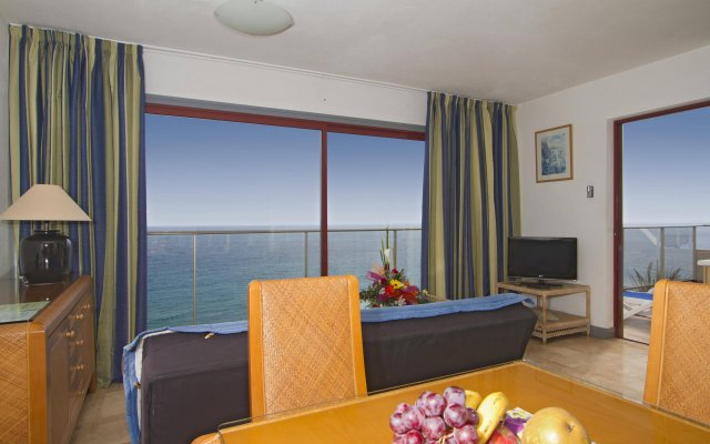 Отель Apts Atalaya De Jandia Морро Жабле комната для гостей