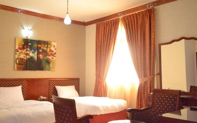 Al Zain Hotel 2