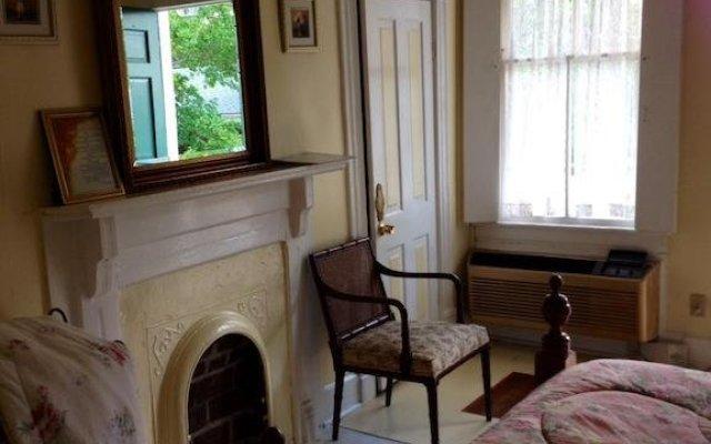 Отель Annabelle Bed And Breakfast США, Виксбург - отзывы, цены и фото номеров - забронировать отель Annabelle Bed And Breakfast онлайн комната для гостей