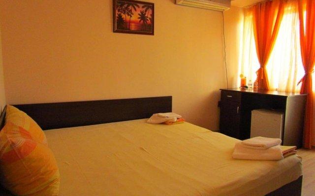 Отель Guest House Dvata Bora Болгария, Генерал-Кантраджиево - отзывы, цены и фото номеров - забронировать отель Guest House Dvata Bora онлайн комната для гостей