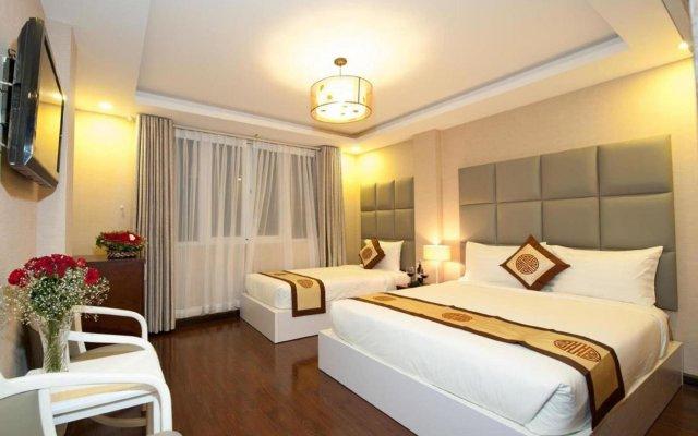 Отель ACE Hotel Вьетнам, Хошимин - отзывы, цены и фото номеров - забронировать отель ACE Hotel онлайн комната для гостей