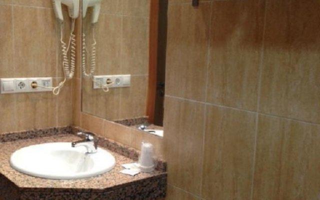 Отель El Voy-Voy ванная