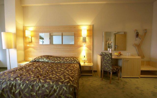 Отель Festa Chamkoria Болгария, Боровец - отзывы, цены и фото номеров - забронировать отель Festa Chamkoria онлайн комната для гостей