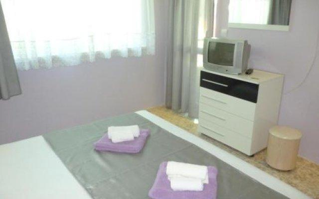 Отель Guest House Dani Поморие комната для гостей