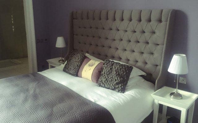 Отель 15 Glasgow Великобритания, Глазго - отзывы, цены и фото номеров - забронировать отель 15 Glasgow онлайн комната для гостей