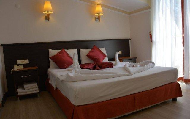 Yavuzhan Hotel Турция, Сиде - 1 отзыв об отеле, цены и фото номеров - забронировать отель Yavuzhan Hotel онлайн вид на фасад