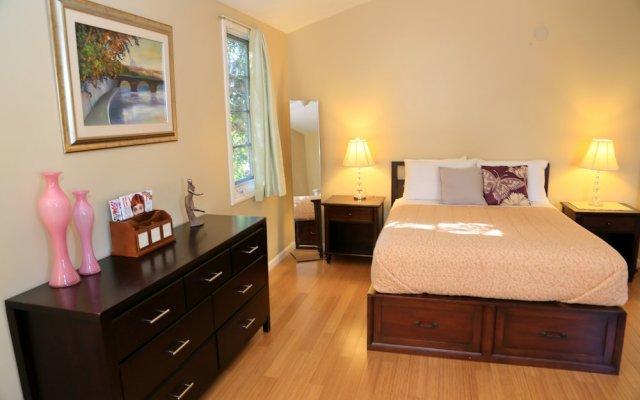 Отель Wilshire Vista США, Лос-Анджелес - отзывы, цены и фото номеров - забронировать отель Wilshire Vista онлайн комната для гостей