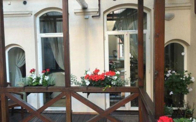 Отель Luxury Pilies Avenue Apartment Литва, Вильнюс - отзывы, цены и фото номеров - забронировать отель Luxury Pilies Avenue Apartment онлайн