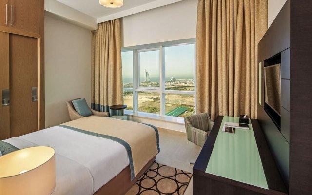 Adagio Apart Hotel Premium Dubai Al Barsha 2