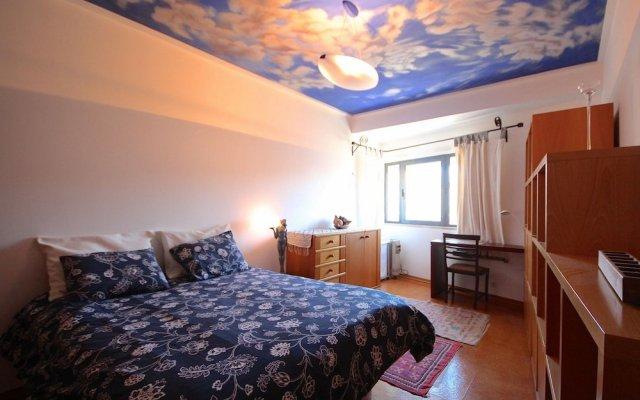 Отель Akicity Nacoes Sky Португалия, Лиссабон - отзывы, цены и фото номеров - забронировать отель Akicity Nacoes Sky онлайн комната для гостей