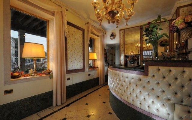 Hotel In San Marco Area Roulette 3*