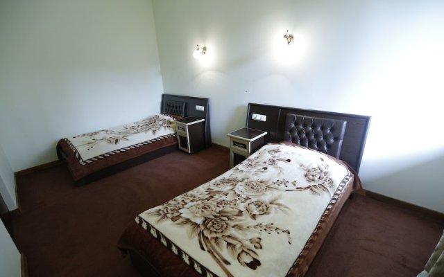 Отель Cozy Cottages Армения, Цахкадзор - отзывы, цены и фото номеров - забронировать отель Cozy Cottages онлайн вид на фасад