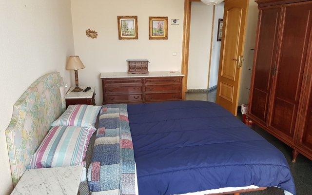 Отель Central Parke Испания, Аликанте - отзывы, цены и фото номеров - забронировать отель Central Parke онлайн комната для гостей