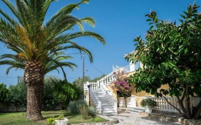 Отель Mentikas Studios Греция, Закинф - отзывы, цены и фото номеров - забронировать отель Mentikas Studios онлайн