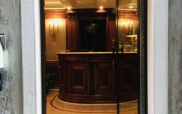 Отель Bellevue Suites Италия, Венеция - отзывы, цены и фото номеров - забронировать отель Bellevue Suites онлайн вид на фасад