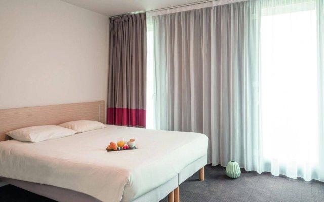 Appart'City Lille Grand Palais 2