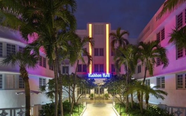 AxelBeach Miami South Beach - Adults Only