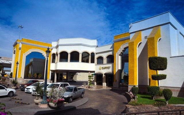 Hotel San Sebastian In Hermosillo Mexico From 70 Photos