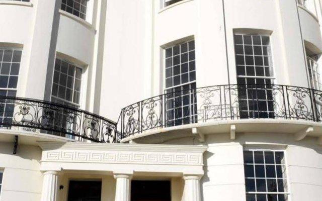 Отель Drakes Hotel Великобритания, Кемптаун - отзывы, цены и фото номеров - забронировать отель Drakes Hotel онлайн вид на фасад