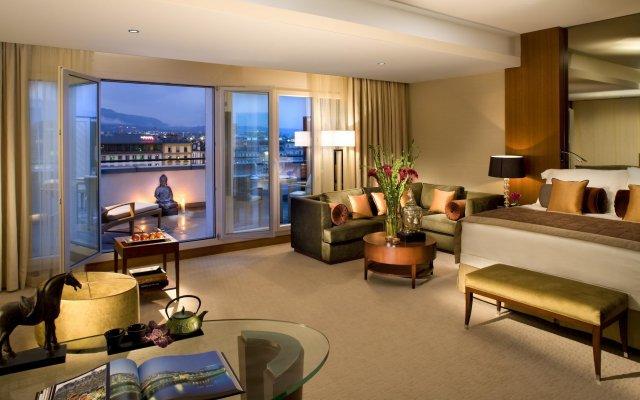 Отель Mandarin Oriental, Geneva Швейцария, Женева - отзывы, цены и фото номеров - забронировать отель Mandarin Oriental, Geneva онлайн комната для гостей