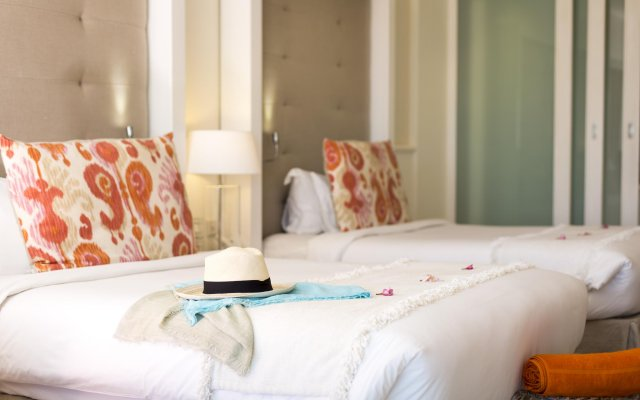 Отель Radisson Blu Azuri Resort & Spa комната для гостей