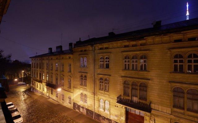 Sleep Hotel вид на фасад