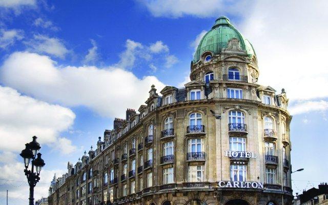 Hotel Carlton 0