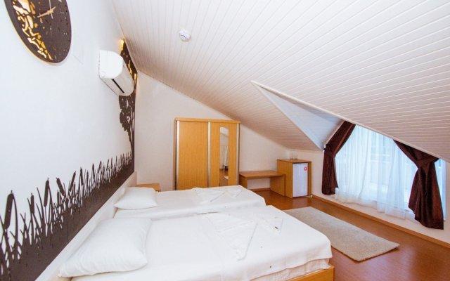 Ay Hotel Gocek Турция, Мугла - отзывы, цены и фото номеров - забронировать отель Ay Hotel Gocek онлайн комната для гостей