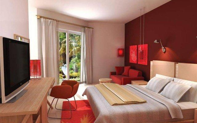 Moreva Resort