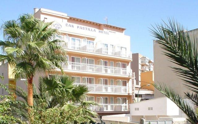Hotel Amic Can Pastilla