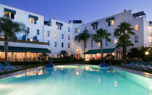 Hotel ibis Fes
