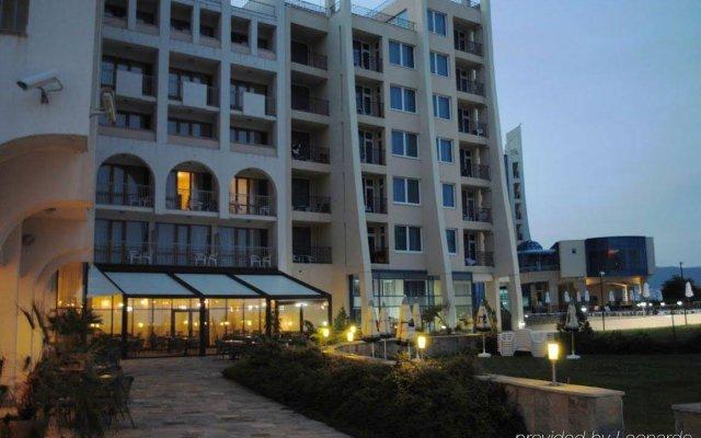 Viand Hotel - Все включено вид на фасад