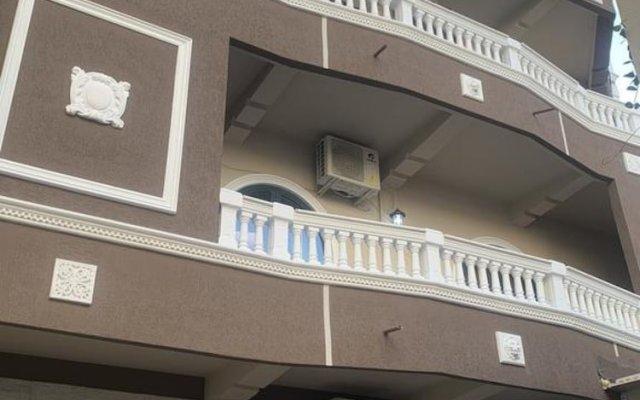 Hotel Belux 0