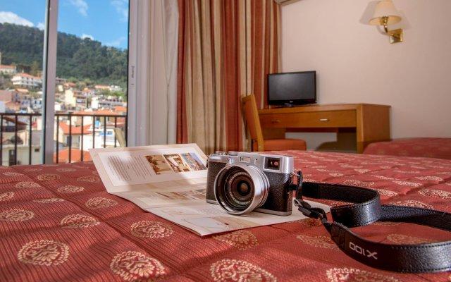 Отель Strada Marina Греция, Закинф - 2 отзыва об отеле, цены и фото номеров - забронировать отель Strada Marina онлайн комната для гостей