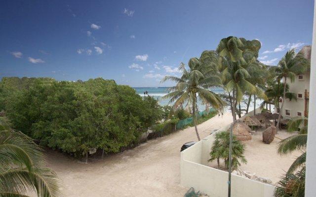 Отель Natzi Ha 301F by Vimex пляж