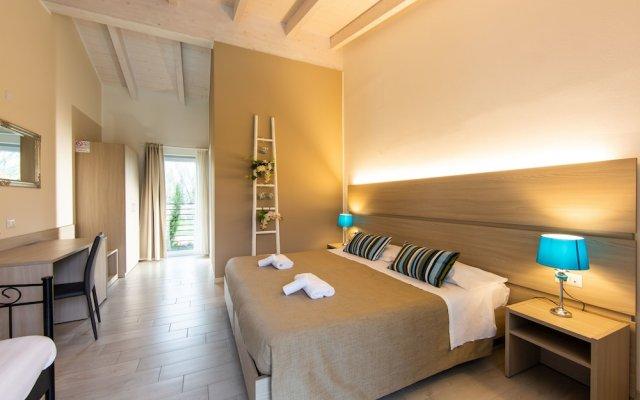 Отель Agriturismo Dolceluna Италия, Милан - отзывы, цены и фото номеров - забронировать отель Agriturismo Dolceluna онлайн вид на фасад