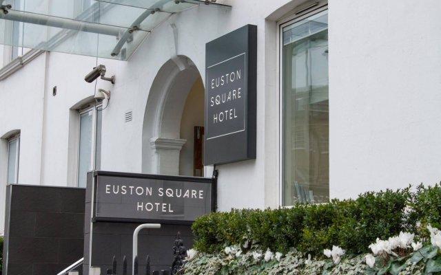 Отель Euston Square