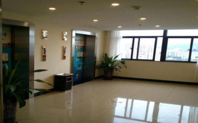 7 Days Inn Shenzhen Baoan Shiyan Branch