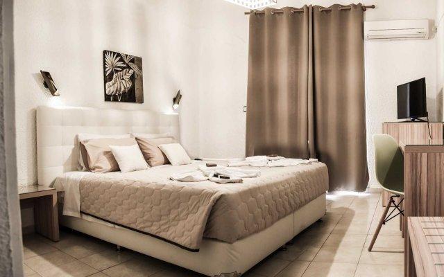 Отель Vallian Village Hotel Греция, Петалудес - отзывы, цены и фото номеров - забронировать отель Vallian Village Hotel онлайн комната для гостей