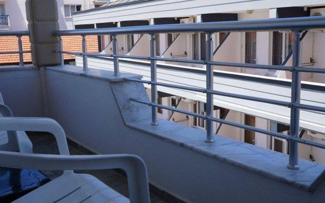 Marine Турция, Айвалык - отзывы, цены и фото номеров - забронировать отель Marine онлайн вид на фасад
