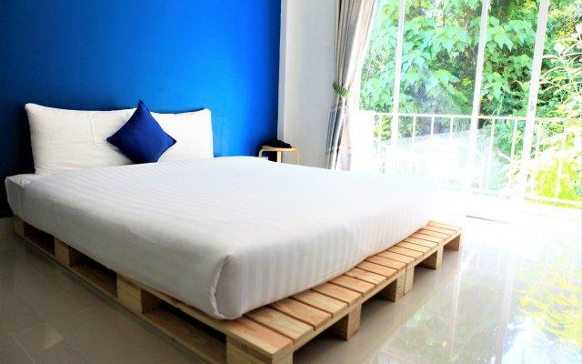 Отель Sea Host Inn Таиланд, Пхукет - отзывы, цены и фото номеров - забронировать отель Sea Host Inn онлайн вид на фасад