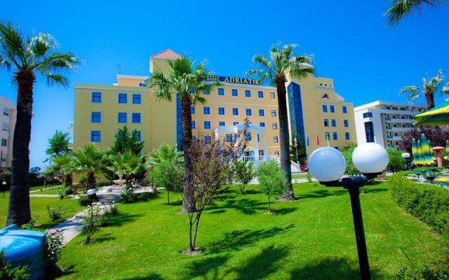 Adriatik Hotel & Resort 0